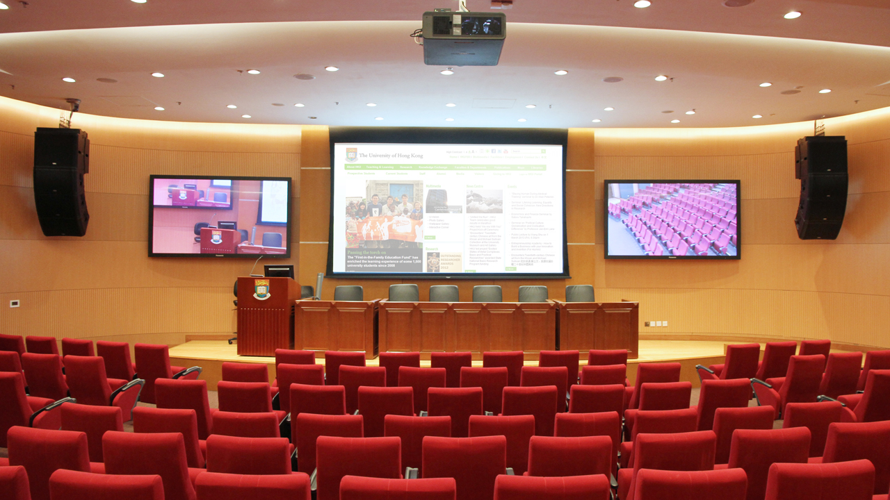 Huddle with Video Conferencing System